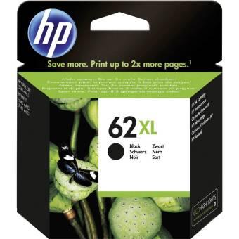 Originálna cartridge HP 62XL (C2P05AE) (Čierná)