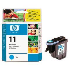 Cartridge do tiskárny Originálna tlačová hlava HP č. 11 (C4811A) (Azúrová)