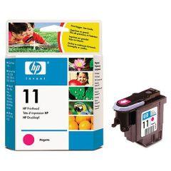 Cartridge do tiskárny Originálna tlačová hlava HP č. 11 (C4812A) (Purpurová)