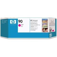 Cartridge do tiskárny Originálna tlačová hlava HP č. 90 (C5056A) (Purpurová)