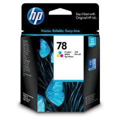 Cartridge do tiskárny Originálna cartridge HP č. 78 (C6578D) (Farebná)