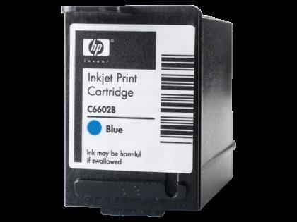 Originálna cartridge HP C6602B (Modrá)