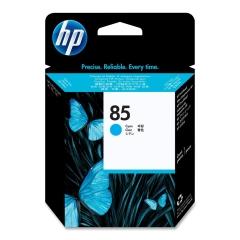 Cartridge do tiskárny Originálna tlačová hlava HP č. 85 (C9420A) (Azúrová)