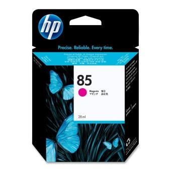 Originálna cartridge HP č. 85 (C9426A) (Purpurová)