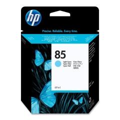 Cartridge do tiskárny Originálna cartridge HP č. 85 (C9428A) (Svetlo azúrová)
