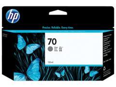 Cartridge do tiskárny Originálna cartridge HP č. 70 (C9450A) (Sivá)