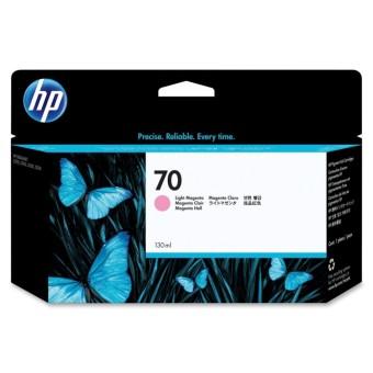 Originálna cartridge HP č. 70 (C9455A) (Svetlá purpurová)