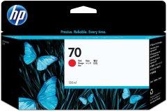 Cartridge do tiskárny Originálna cartridge HP č. 70 (C9456A) (Červená)