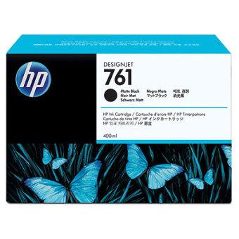 Originálna cartridge HP č. 761 (CM991A) (Matná čierna)