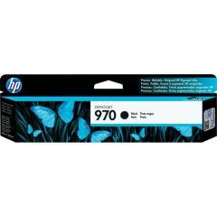 Cartridge do tiskárny Originálna cartridge HP č. 970BK (CN621AE) (Čierná)