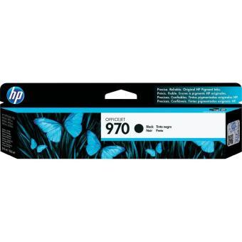 Originálna cartridge HP č. 970BK (CN621AE) (Čierná)