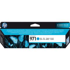 Cartridge do tiskárny Originálna cartridge HP č. 971C (CN622AE) (Azúrová)