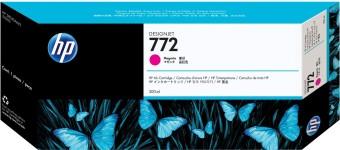Originálna cartridge HP č. 772 (CN629A) (Purpurová)