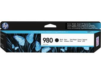 Originálna cartridge HP č. 980 (D8J10A) (Čierna)