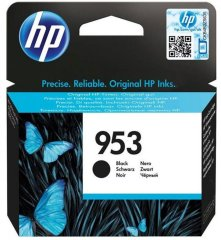 Cartridge do tiskárny Originálna cartridge HP č. 953 (L0S58AE) (Čierná)