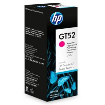 Originálna fľaša HP č. GT52 (M0H55AE) (Purpurová)