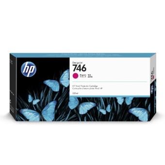 Originálna cartridge HP č. 746 (P2V78A) (Purpurová)