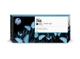 Originálna cartridge HP č. 746 (P2V82A) (Foto čierna)
