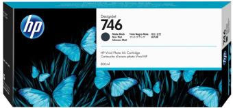 Originálna cartridge HP č. 746 (P2V83A) (Matná čierna)