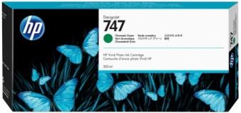 Originálna cartridge HP č. 747 (P2V84A) (Zelená)