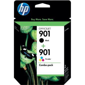 Sada originálných cartridge HP č. 901 (SD519AE)