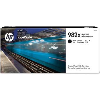 Originálna cartridge HP č. 982X (T0B30A) (Čierna)