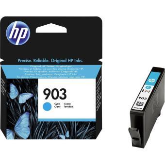 Originálna cartridge HP č. 903 (T6L87AE) (Azúrová)