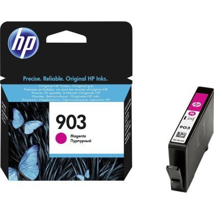 Originálna cartridge HP č. 903 (T6L91AE) (Purpurová)