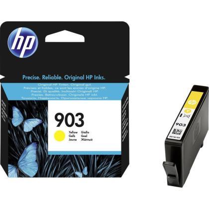 Originálna cartridge HP č. 903 (T6L95AE) (Žltá)