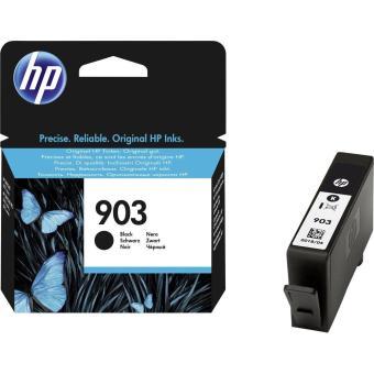 Originálna cartridge HP č. 903 (T6L99AE) (Čierna)