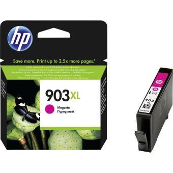 Originálna cartridge HP č. 903 XL (T6M07AE) (Purpurová)