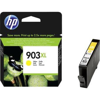 Originálna cartridge HP č. 903 XL (T6M11AE) (Žltá)