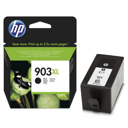 Originálna cartridge HP č. 903 XL (T6M15AE) (Čierna)