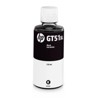 Originálna fľaša HP č. GT51XL (X4E40AE) (Čierná)