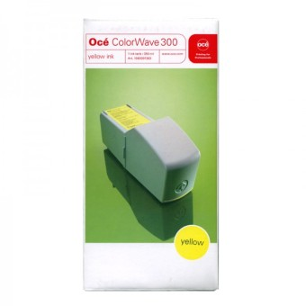 Originálna cartridge OCÉ 1060091363 (Žltá)