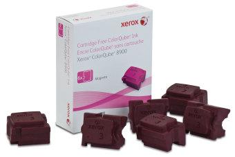 Originálny tuhý atrament XEROX 108R01023 (Purpurový)