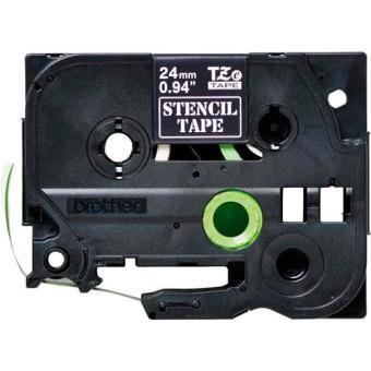 Originálná páska Brother STE-151, 24mm, páska stencil
