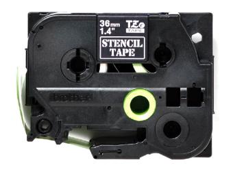 Originálná páska Brother STE-161, 36mm, páska stencil