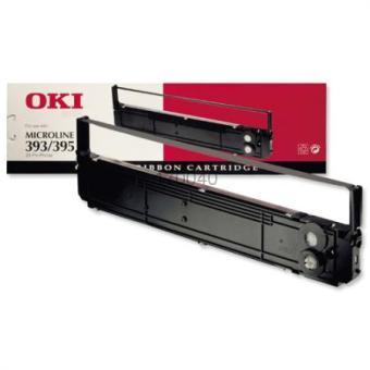 Originálna páska OKI 9002311 (čierna)