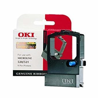 Originálna páska OKI 9002315 (čierna)