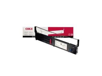 Originálná páska OKI 40629303 (čierna)