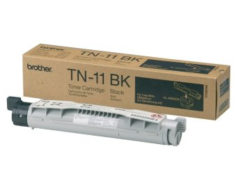 Originálny toner Brother TN-11BK (Čierný)