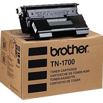 Originálný toner Brother TN-1700 (Čierny)