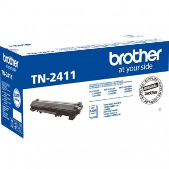 Originálny toner Brother TN-2411 (Čierný)