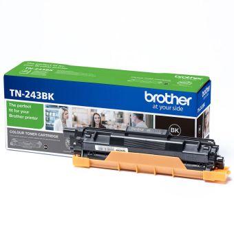 Originálny toner Brother TN-243 BK (Čierný)