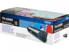 Toner do tiskárny Originálny toner Brother TN-328BK (Čierný)