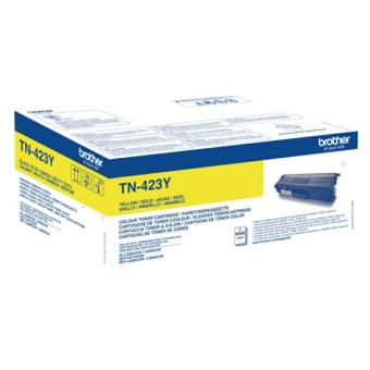 Originálný toner Brother TN-423Y (Žltý)