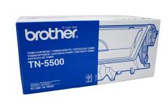 Toner do tiskárny Originálný toner Brother TN-5500 Čierny