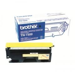 Toner do tiskárny Originálny toner Brother TN-7300 Čierny