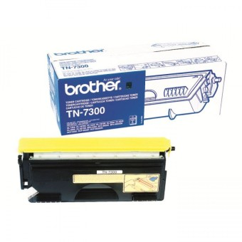 Originálny toner Brother TN-7300 Čierny